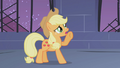 """Applejack """"Twilight, where are you?"""" S1E02.png"""