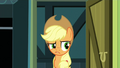 Applejack doesn't approve S3E4.png