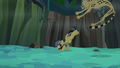 Daring Do kicks cheetah S4E04.png