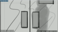 EG3 animatic - Sunset's shadow behind the Sweet Shoppe doors EG3