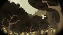 Granny Smith on a Zap Apple tree S2E12