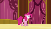 "Pinkie ""there's a lot of things I know!"" S5E19"