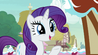 Rarity -it's a call for submissions- S7E9