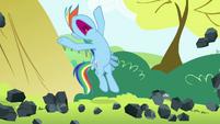 S04E18 Rainbow puszczają nerwy