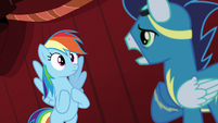 Soarin -then you can still fly with us- S5E15