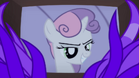 Sweetie sinister smile S4E19