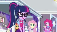 """Twilight """"maybe I can try to reason with them"""" EGS1"""