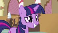 Twilight After Cupcake Explanation S2E3