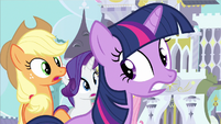 Twilight go go S2E26