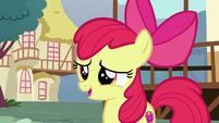 Apple Bloom --I can only get better-- S6E4