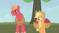 Big Mac -how do YOU like THEM apples-- S1E04