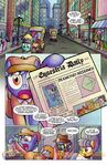Comic issue 22 page 1