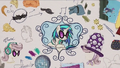 DJ Pon-3 in a mirror RPBB1.png
