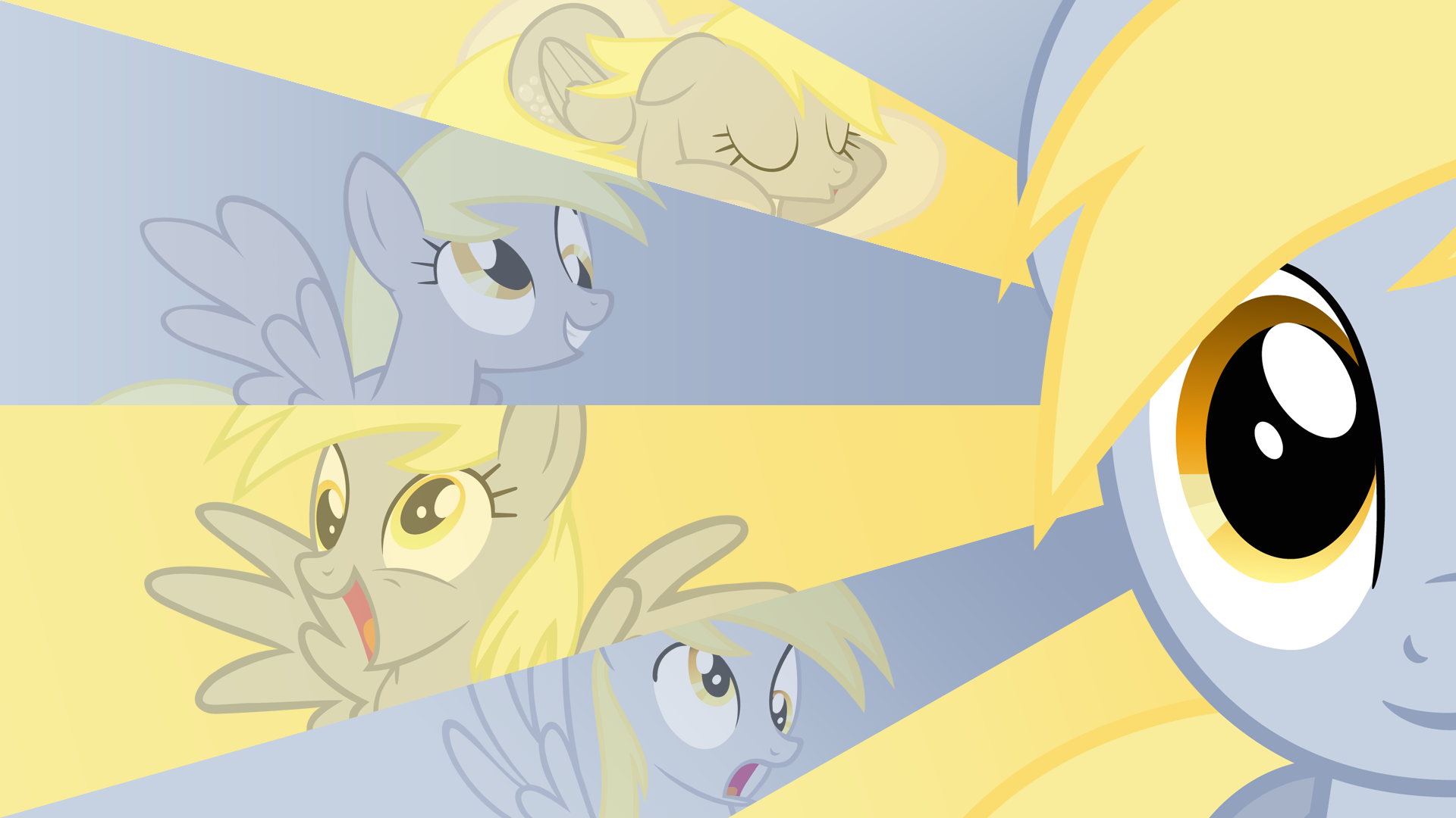 Derpy Hooves Wallpaper By Traxoun Shark D5xmmny