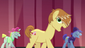 """Feather Bangs singing """"I'm feeling that groove"""" S7E8.png"""