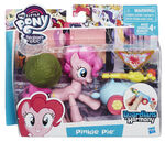 Guardians of Harmony Pinkie Pie packaging