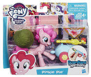 Guardians of Harmony Pinkie Pie packaging