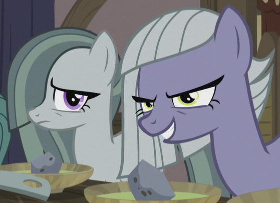 Limestone and Marble Pie thumb ID S5E20