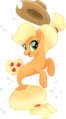 MLP The Movie Seapony Applejack official artwork.png