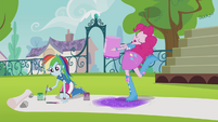 "Pinkie Pie ""totally!"" EG2"