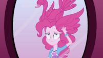 Pinkie Pie hairstyle 3 EG