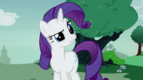 Rarity -the judges have quit!- S7E9