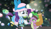 Rarity time, S9E19