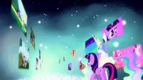 S03E13 Retrospekcja z księżniczką