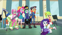 "The Equestria Girls ""Twilight?!"" EG3"