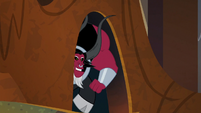 Tirek appears in more powerful form S9E24