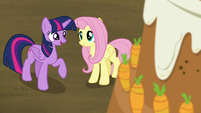 Twilight --first step in the long road to forgiveness-- S5E23