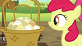 Apple Bloom pleased with her egg balancing S5E17.png