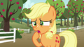 """Applejack """"gettin' more upset just thinkin' about it"""" S6E23.png"""