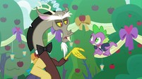 """Discord """"just let me have this one!"""" S9E23"""