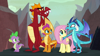 """Ember """"don't know what else we can try"""" S9E9"""