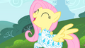 Fluttershy happy S1E20.png