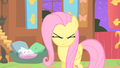 Fluttershy stressed from CMC S1E17.png