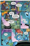 Legends of Magic issue 9 page 5
