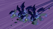 Luna's guards S2E04
