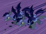 Guardas reais