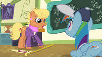 """Ms. Harshwhinny """"professionalism, Ms. Dash"""" S4E05"""