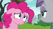 "Pinkie Pie ""the perfect gift!"" S6E3"
