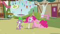 Pinkie Pie 'Heck if I know' S3E03.png
