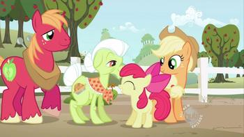 S02E12 Rodzina Apple