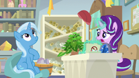 """Starlight """"not exactly what I wanted"""" S9E20"""
