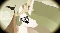Sympathetic Princess Celestia S2E12