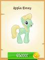 Apple Honey MLP Gameloft.png