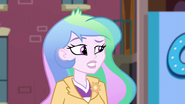"Celestia explains the race's ""extenuating circumstances"" EG3"