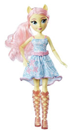 Equestria Girls Classic Style Fluttershy doll
