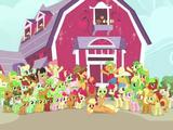 Família Apple
